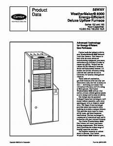 Free Download Carrier Gas Furnace Installation Manual