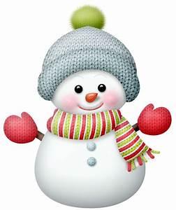 214 best ClipArt ~ Snögubbar images on Pinterest | Snowman ...