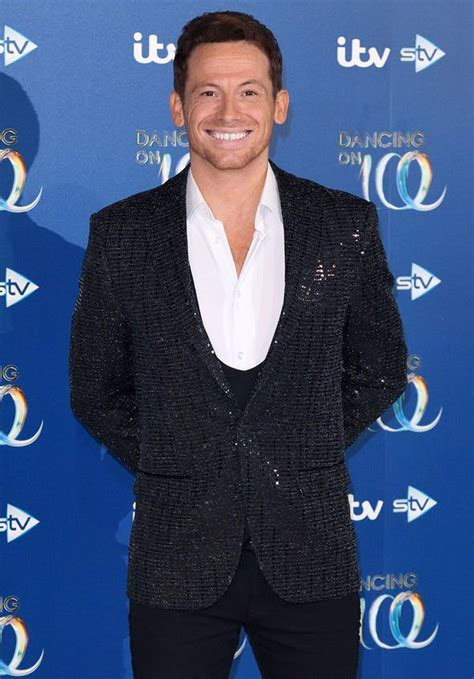 Joe Swash seen with eldest son after saying custody battle ...