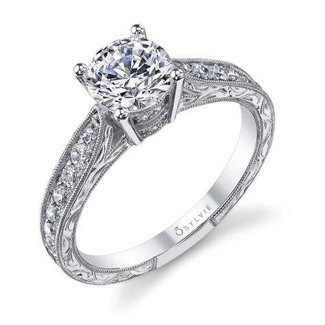 Francille  Round Vintage Hand Engraved Engagement Ring. Regular Wedding Rings. Palestinian Wedding Rings. Deer Wedding Rings. Olive Wood Rings. Poisonous Rings. Meaningful Wedding Rings. Carbon6 Rings. Unique Custom Wedding Wedding Rings