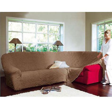canap blanc design housse canapé d 39 angle discount