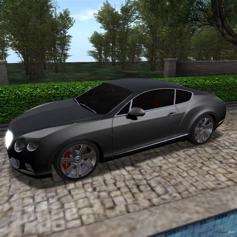 Luxury Car Group Gift By Exquisite Inc  Teleport Hub