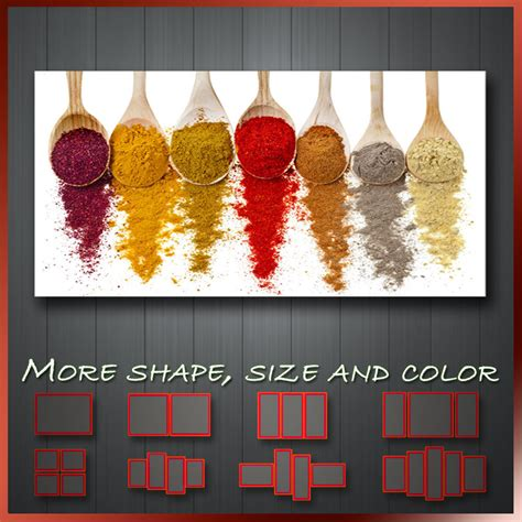 ' Spices In Spoon Kitchen Art ' Food&drink Modern Kitchen. Kitchen Wall Mount. Decorating Your Small Kitchen. Small Kitchen Exhaust Fan. Play Kitchen Wood Vs Plastic. Kitchen Quotes Wall Art. Kitchen Tools Names Pdf. Kitchen Island Height Bar Stools. Diy Kitchen Exhaust Vent