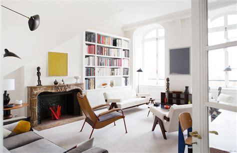 Emmanuel's Paris Apartment