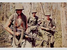 Photographs of the Vietnam War taken by American soldiers