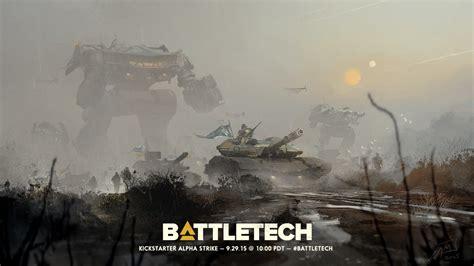 Battletech 2017 Video Game, Hd Games, 4k Wallpapers