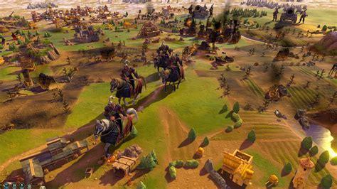 Sid Meier's Civilization Vi Rise And Fall  Recensione Pc