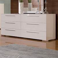 excellent contemporary bedroom dresser The Six Types of Bedroom Dressers You Need to Know - Home ...