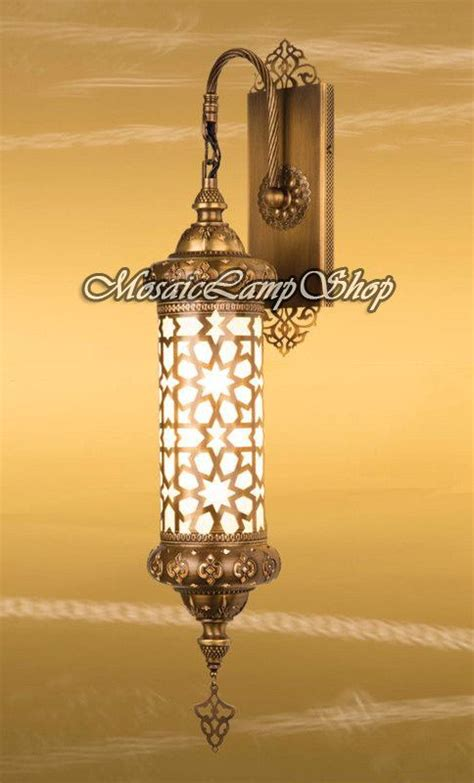 wall sconces and matching chandeliers cylinder wall l turkish l laser cut metal moroccan