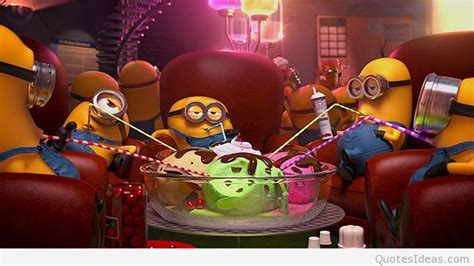 Summer minions 2015 wallpapers and images