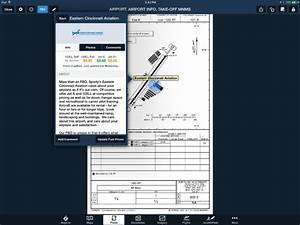 Flying With Jepp Charts In Foreflight Version 9 2