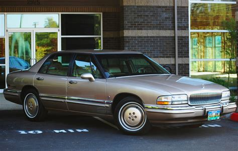 old car owners manuals 1991 buick park avenue auto manual 1991 buick park avenue ultra classic cars today online