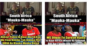 8 Memes In Reply To Star Sports India vs South Africa Mauka Ad
