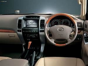 2017 Toyota Land Cruiser Prado Review, Release date and ...