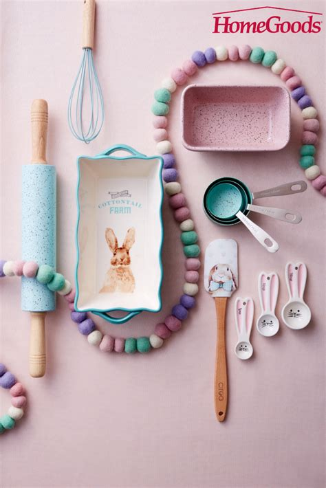 homegoods easter seasonal baking spring goods finds happy