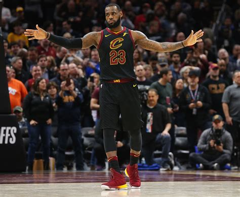 nba finals game  preview  cleveland  win home