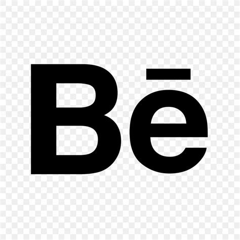 Behance Logo Graphic Design, PNG, 4096x4096px, Behance, Area, Brand, Icon Design, Logo Download Free