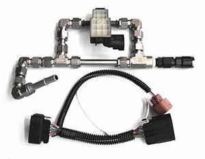 Kit Flex Fuel : fasterproms zr1 flex fuel kit direct performance solutions ~ Melissatoandfro.com Idées de Décoration