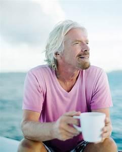 Richard Branson: Interview With ORIGIN Magazine | HuffPost