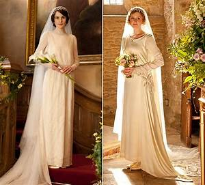 downton abbey wedding inspiration vintage decadence from With downton abbey wedding dress