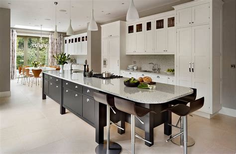 kitchen island with 4 stools 12 stunning inspirations for kitchen islands 8232