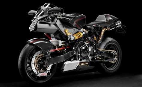 20 Most Expensive Motorcycles Ever Made