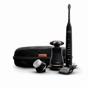 Philips My Shop : premium men 39 s care kit electric shaver and toothbrush s8880 88 norelco ~ Watch28wear.com Haus und Dekorationen