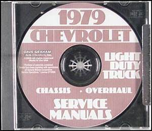 1979 Gmc Chevy Ck Wiring Diagram Original Pickup Suburban
