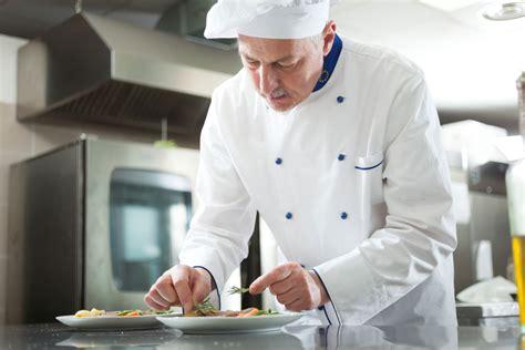 formation chef de cuisine chef de cuisine salaire études rôle compétences
