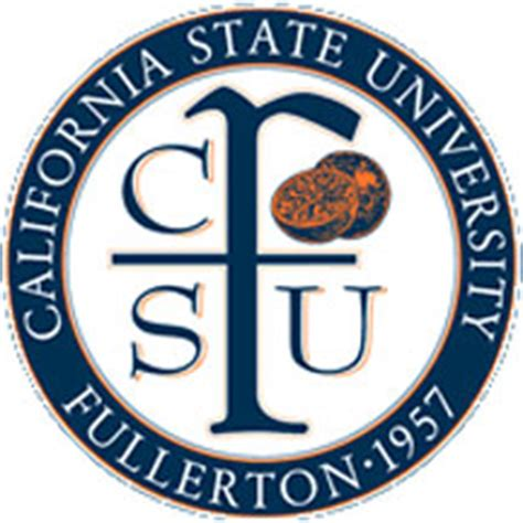 Image result for CSUF Logo