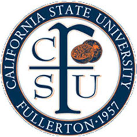 Image result for CSUF Logo