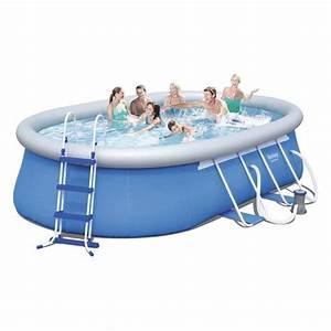 Piscine Coque Pas Cher : piscine autostable tubulaire achat vente piscine ~ Mglfilm.com Idées de Décoration