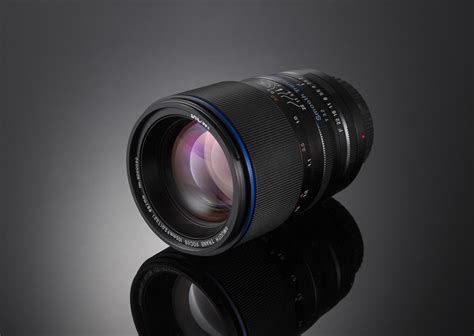 venus optics laowa mm  sony  mount lens