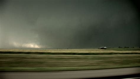 historic  mile wide ef tornado el reno   st