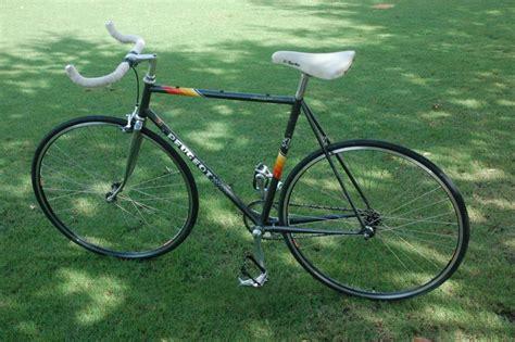Peugeot Bikes by Peugeot Piste Bike