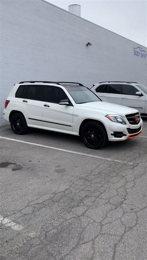 Recall to replace bolts on the steering rack. car wrap | Mercedes glk, Mercedes glk 350, Car