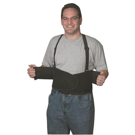 Back Cusion - lumbar support belt large
