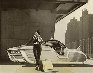 Exotic and Rare Cars: Astra-Gnome Time and Space Car (1956 ...