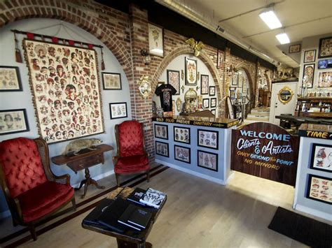 9 Best Tattoo Shops in Philadelphia to Get Inked Now