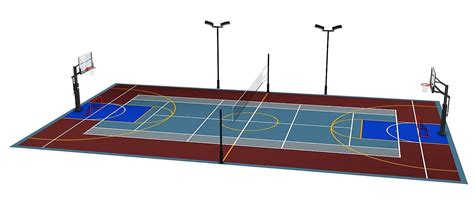 multi sport court lincoln ma official website