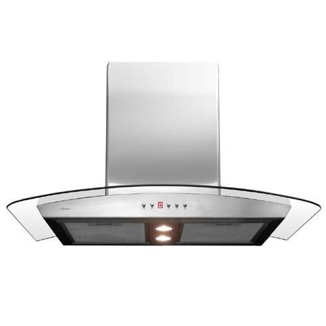 Kitchen Fan Canada by Cyclone Range Hoods Sc501 36 36 Wall Mounted Canopy