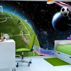 deco murale foot decoration chambre enfant sur le th 232 me