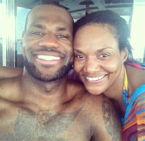 May 20, 2010 · calvin murphy: LeBron James' Love Letter To Single Moms On The Shriver ...