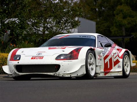 1995 toyota supra gt500 jgtc dream car garage