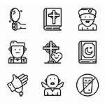 Religions Icon Religion Packs