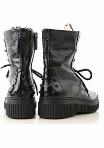 Patent Date Chart Tod 39 S Gomma Pes Women 39 S Mid Calf Boots In Black Patent