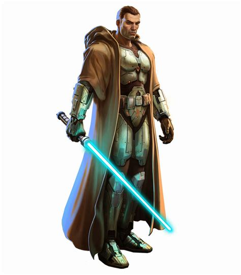Jedi Knight Names For Females And Males Roleplayers