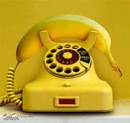 ring ring ring banana phone yellow banana phone