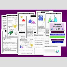 Ks1, Ks2, Sen, Ipc, , Year 2 Punctuation And Grammar, Writing, Guided Reading, Writing, Spelling