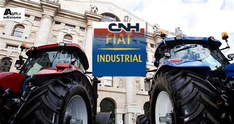 Fiat Industrial by Fiat Industrial En Cnh Worden Cnh Industrial Auto Edizione
